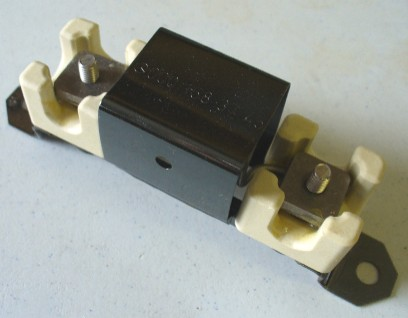 MERCEDES W140 SERIES S-CLASS FAN RESISTOR