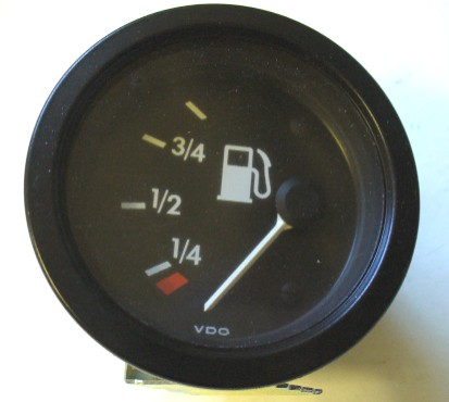 MERCEDES W601,W602,W611 FUEL GAUGE