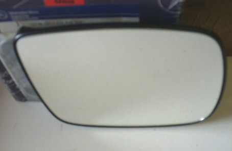 MERCEDES W638 V-CLASS MIRROR GLASS / RIGHT SIDE