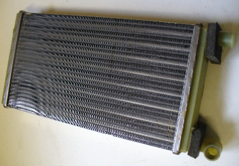 MERCEDES G-WAGEN HEAT EXCHANGER W460,W461