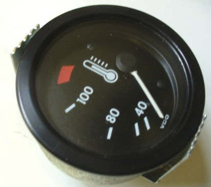MERCEDES W601,W602 VAN TEMPERATURE GAUGE