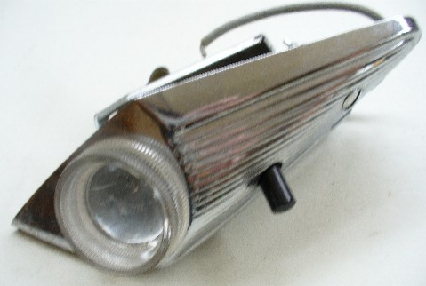 W100 / W111 / W110 SERIES CLASSIC LEFT READING LAMP