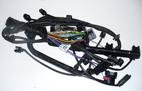 mercedes w202 w208 m111 engine wiring harness rh starpartz co uk mercedes w202 engine harness Mercedes W203