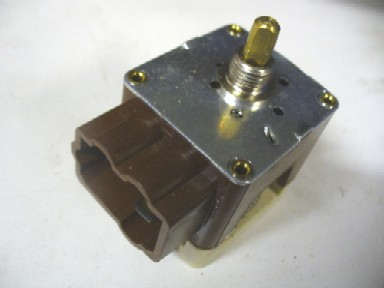 309 VAN SERIES POTENTIOMETER