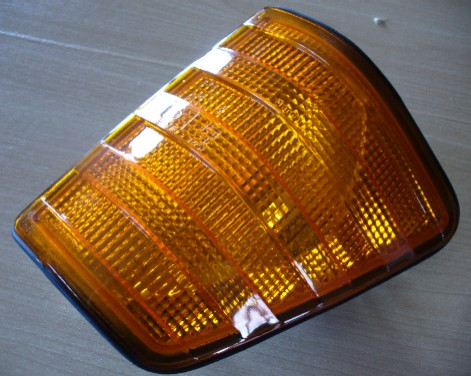 MERCEDES W601 LEFT SIDE BLINKER LAMP