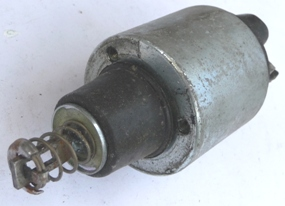 MERCEDES W100 SOLENOID SWITCH