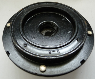 MERCEDES W110 COMPRESSOR COUPLING
