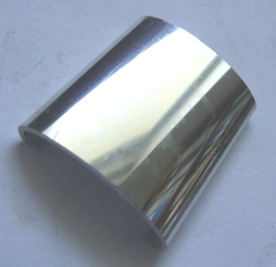 MERCEDES W123 WINDSCREEN CHROME JOINT COVER